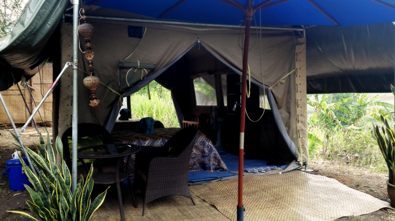 Elephant Special Tours - Luxury Tent 6